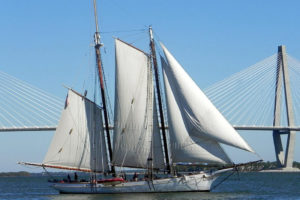 Tall Ship Spirit of South Carolina