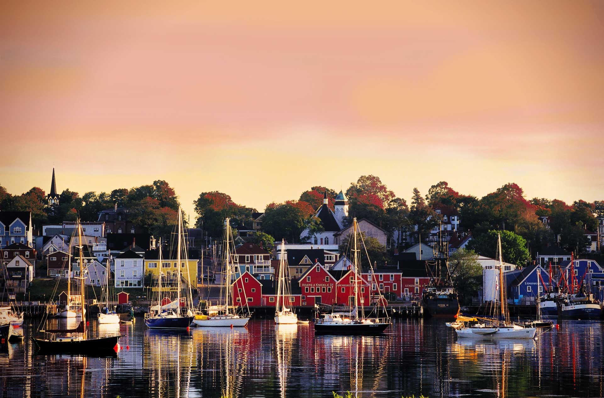 Waterview of Lunenburg