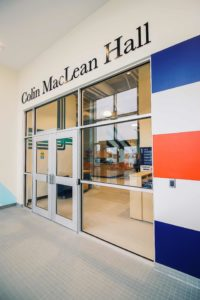 Colin MacLean Hall